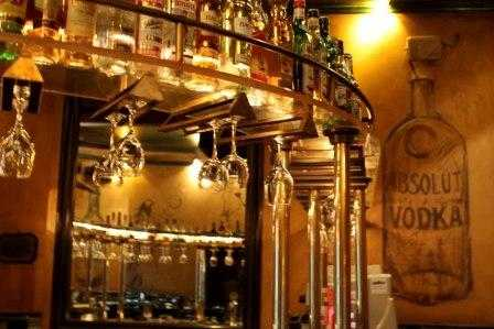 La Bodega: Iconic Cairo Nightspot