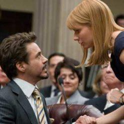 Iron Man 2: Tony Stark Strikes Again