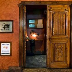 Cairo Jazz Club Introduces New Menu