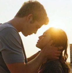 The Last Song: Last Time For Nicholas Sparks
