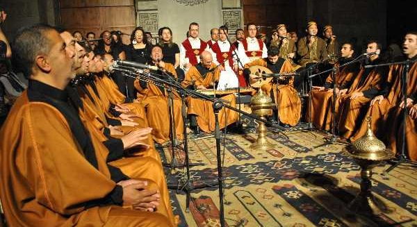 Peace Message: Singing for Unity