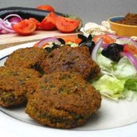 Felfela: Traditional and Tasty Egyptian