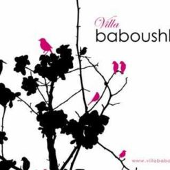 News Flash! Villa Baboushka Opens May 16th