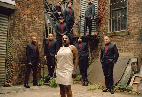 Sharon Jones & The Dap Kings: I Learned The Hard Way