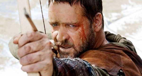 Robin Hood: An Identity Crisis