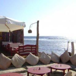 Dahab:  Snorkelers' Paradise