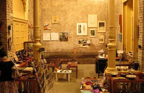 Townhouse Gallery of Contemporary Art: Cairo's Leading Independent Art Space
