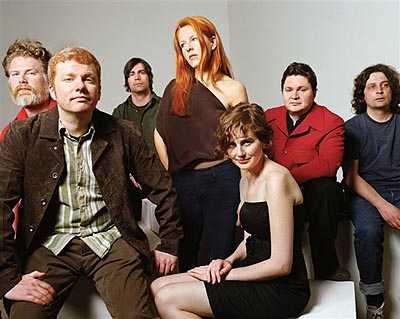 The New Pornographers: Together