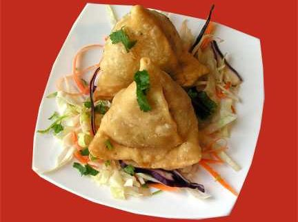 Taste of India: Indian Oasis in 6th of October