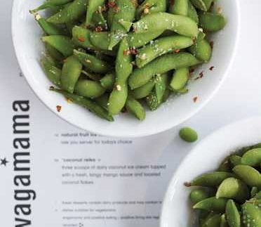 Wagamama: Pan-Asian Franchise Spices Up Cairo Dining