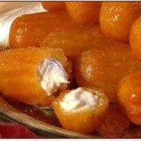 Mandarine Koueider:  Legendary Cairo Ice Cream