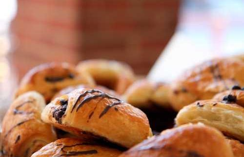 TBS – The Bakery Shop:  Fresh Baked Goods in Cairo