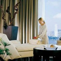 The Four Seasons Nile Plaza: Pamper Away the Aches and Pains