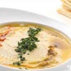 Abou Shakra: Hearty Food Fare