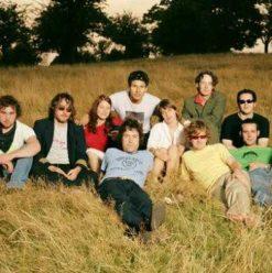 Broken Social Scene: Forgiveness Rock Record