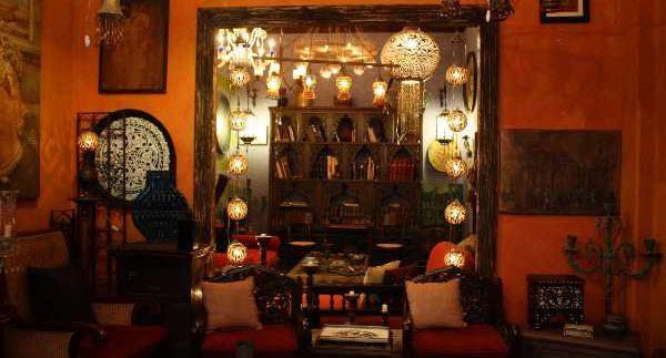 The LOFT Gallery: Orientalist's Dream