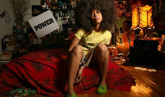 Erykah Badu: New Amerkyah Pt. 2: Return of the Ankh