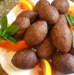 Papillon: Lebanese Cuisine, Mansion-Style