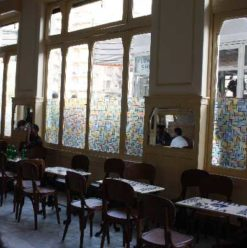 El Horreya Café and Bar: Cairo's Quintessential Baladi Bar
