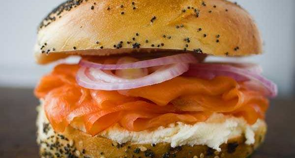 Jared's Bagels: The Early Bird Gets the Bagel