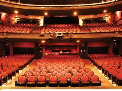 El Gomhouria Theatre