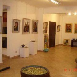Al Kahila Art Gallery