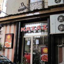 Kazaz