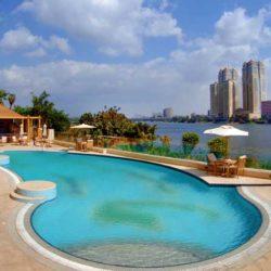 Zamalek Residence Cairo