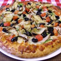 Pizza Master: One of Cairo's Premier Pizzerias