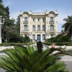 Mr. & Mrs. Mahmoud Khalil Museum:Take a Step Back In History