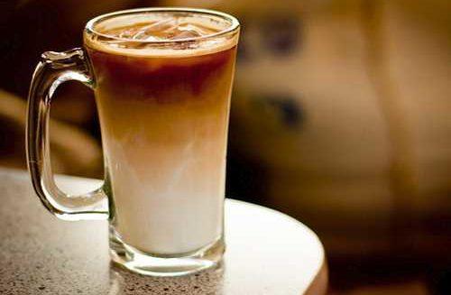 La Taverna: Breakfast on the Go