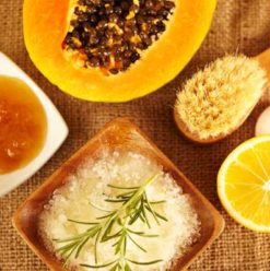 Summer Skin and Hair: Home Remedies