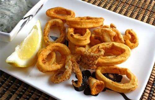 Greek Club: Greek Food in Cairo With Vintage Charm