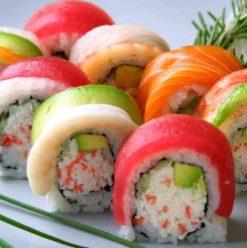 Sapporo: Teppanyaki and Sushi Haven
