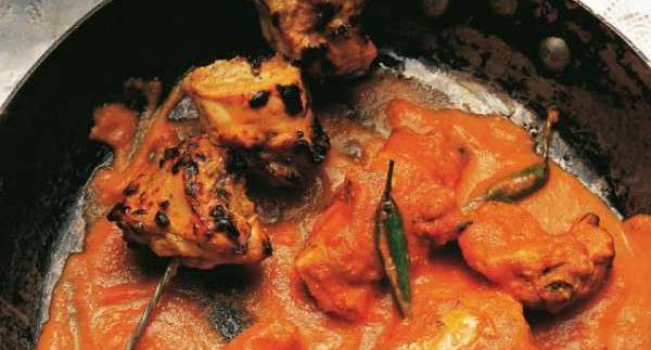 Kandahar: Indian Cuisine to Die for