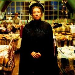 Nanny McPhee and the Big Bang: English Charm with a Dash of Magic