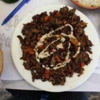L'Amphitrion: Old Korba Charm, Delicious Shawerma