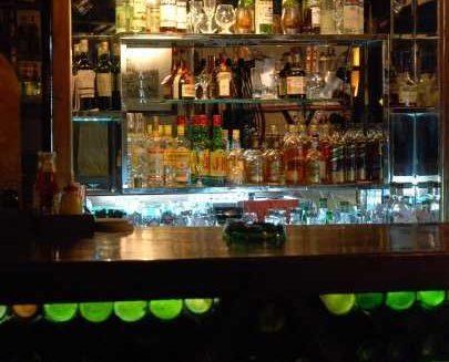 The Cellar: Old-School Pub