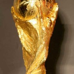 FIFA World Cup in Cairo: Where to Watch the Match