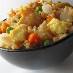 Asian Corner: The New Comfort Food