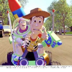 Toy Story 3: These Toys Are Not Just For Boys
