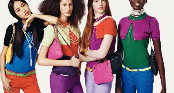 United Colours of Benetton: Casually Chic, Surprisingly Affordable