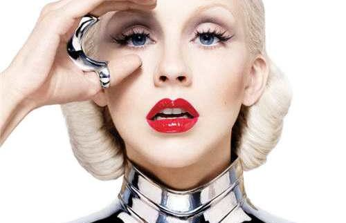 Christina Aguilera: Bionic