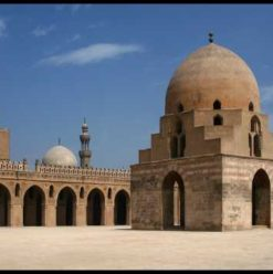 Ibn Tulun Mosque: Cairo's Oldest and Largest Mosque