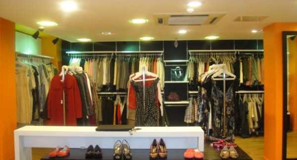 Designers on Sale by Beymen: Cairo's Only Label Outlet