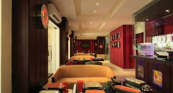 Salimos: Maadi Fusion Restaurant