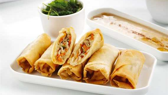 Dragon House: Eclectic Asian Cuisine in Cairo