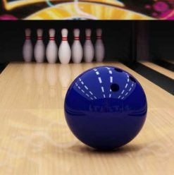 Bandar Bowling: Cool Indoor Fun in Maadi