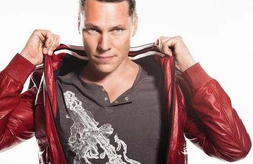 Win! Two Tickets to Tiesto in Concert!