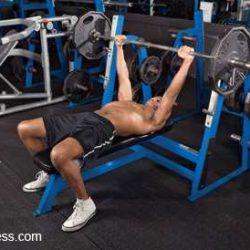 Tony Health & Fitness